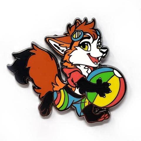 Megaplex Red Fox
