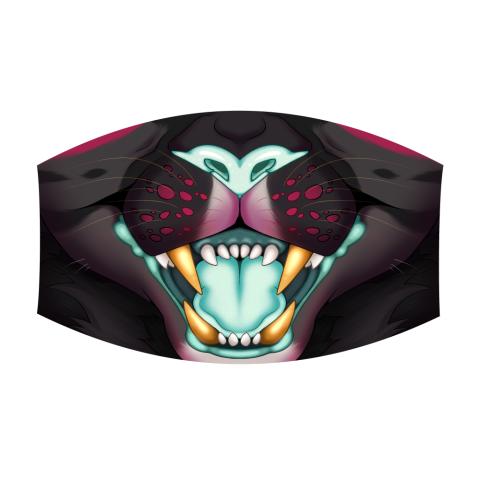 Valor Mask (CHARITY ITEM)